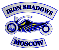 IRON SHADOWS MCC